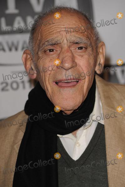 Abe Vigoda Photo - Abe Vigoda attends the 9th Annual TV Land Awards at the Javits Center on April 10 2011 in New York City