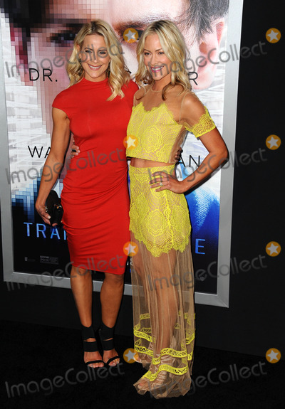 Brittany Daniel Photo - April 10 2014 LA(L-R) Cynthia Daniel and Brittany Daniel arriving at the premiere of Warner Bros Pictures and Alcon Entertainments Transcendence at Regency Village Theatre on April 10 2014 in Westwood California