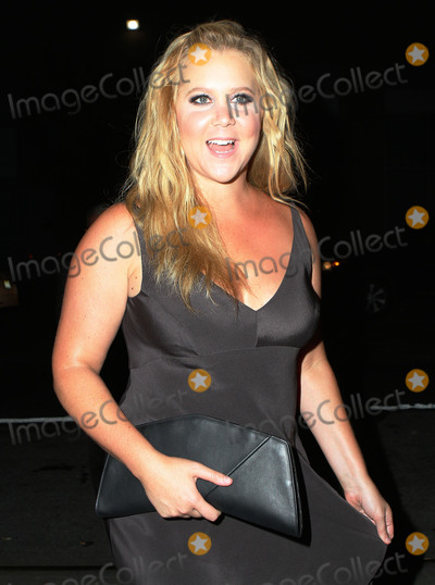 Narciso Rodriguez Photo - September 15 2015 New York CityAmy Schumer arriving at the Narciso Rodriguez Spring 2016 fashion show during New York Fashion Week at SIR Stage 37 on September 15 2015 in New York CityBy Line Nancy RiveraACE PicturesACE Pictures Inctel 646 769 0430
