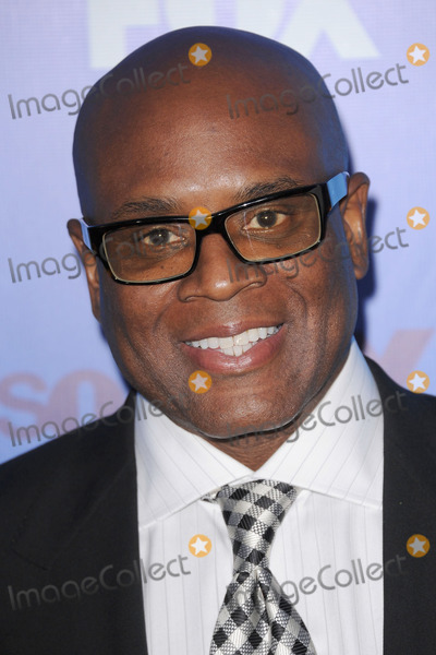 ANTONIO REED Photo - Antonio L A Reid attends the 2011 FOX Upfront Presentation on May 16 2011 in New York City
