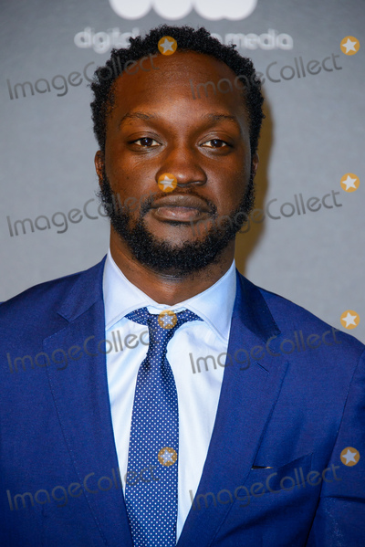 Arnold Oceng Photo - December 4 2016 LondonArnold Oceng arriving at the British Independent Film Awards at Billingsgate on December 4 2016 in LondonBy Line FamousACE PicturesACE Pictures IncTel 6467670430