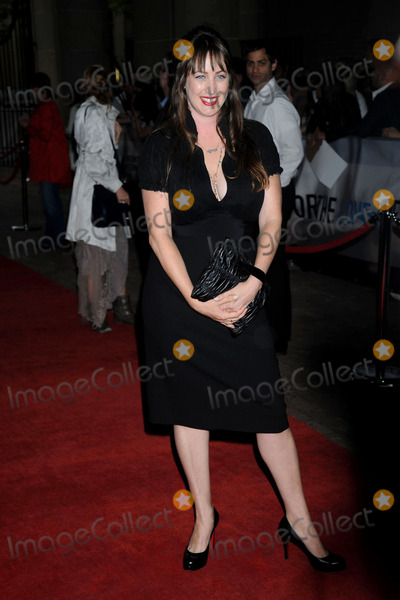 Adria Petty Photo - Director Adria Petty attends the 2008 Toronto International Film Festivals Paris Not France Premiere held at the Reyerson Theatre pn September 9 2008 in Toronto Canada