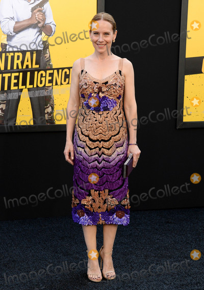 Amy Ryan Photo - June 10 2016 LAAmy RyanC attends the premiere of Warner Bros Pictures Central Intelligence at Westwood Village Theatre on June 10 2016 in Westwood CaliforniaBy Line SolarACE PicturesACE Pictures Inctel 646 769 0430