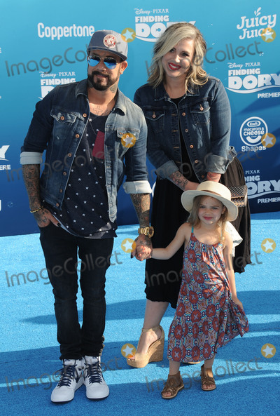AJ McClean Photo - June 8 2016 CAAJ McClean attending the world premiere of Disney Pixars Finding Dory at the El Capitan Theatre on June 8 2016 in Hollywood CaliforniaPlease byline Peter WestACE PicturesACE Pictures IncTel 646 769 0430