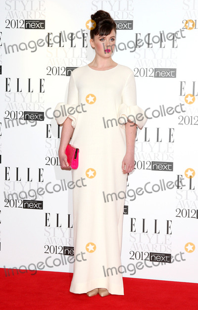 Alexandra Roache Photo - February 13 2012 LondonAlexandra Roach at the Elle Style Awards 2012 on February 13 2012 in London
