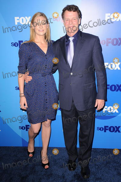 ANNA TORY Photo - Anna Tory and John Noble attend the 2011 FOX Upfront Presentation on May 16 2011 in New York City