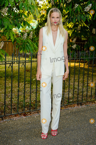 Gabriella Wilde Photo - July 2 2015 New York CityGabriella Wilde arriving at The Serpentine Gallery summer party at The Serpentine Gallery on July 2 2015 in London EnglandBy Line FamousACE PicturesACE Pictures Inctel 646 769 0430