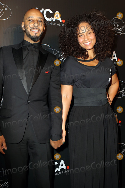 Alicia Keys Photo - October 19 2016 New York CitySwizz Beatz (L) and Keep A Child Alive co-founder Alicia Keys arriving at the Keep A Child Alives Black Ball 2016 at the Hammerstein Ballroom on October 19 2016 in New York CityBy Line Nancy RiveraACE PicturesACE Pictures IncTel 6467670430