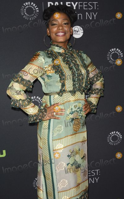 Aunjanue Ellis Photo - October 17 2016 New York CityAunjanue Ellis arriving at the PaleyFest New York 2016 Quantico at The Paley Center for Media on October 17 2016 in New York City By Line Nancy RiveraACE PicturesACE Pictures IncTel 6467670430