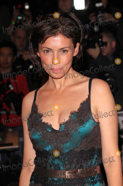 Jane March Photo - Jane March at the premiere of Dead Man Running in New York City - 22 October 2009 in London