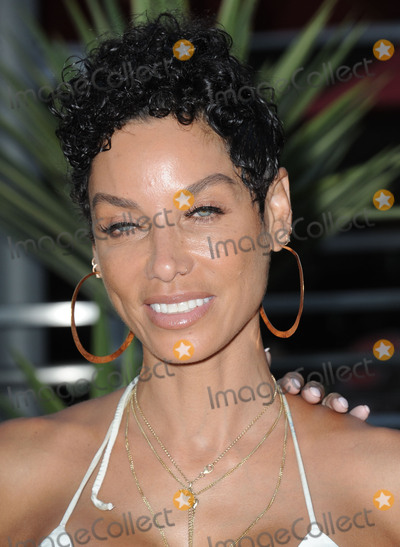 NICOLE MITCHELL Photo - July 25 2016 New York CityNicole Mitchell Murphy arriving at the premiere of Amateur Night at the ArcLight Cinemas on July 25 2016 in Hollywood CaliforniaBy Line Peter WestACE PicturesACE Pictures IncTel 6467670430