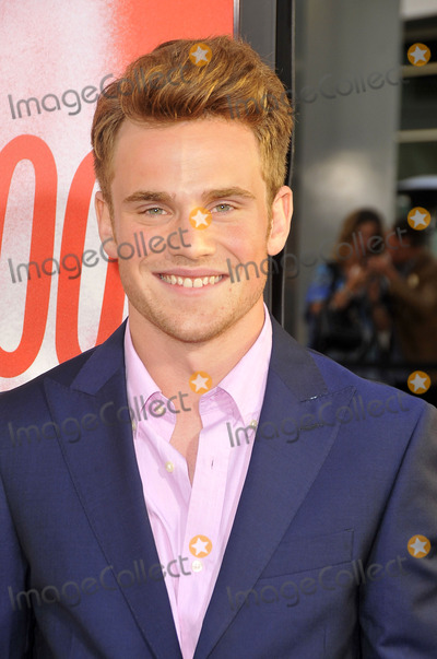 Allan Hyde Photo - May 30 2012 LAActor Allan Hyde arriving at HBOs True Blood season 5 premiere at ArcLight Cinemas Cinerama Dome on May 30 2012 in Hollywood California
