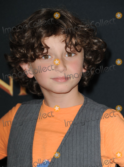 August Maturo Photo - July 24 2015 LAAugust Maturo arriving at the premiere of Disneys Descendants at the Walt Disney Studios main theater on July 24 2015 in Burbank CaliforniaBy Line Peter WestACE PicturesACE Pictures Inctel 646 769 0430