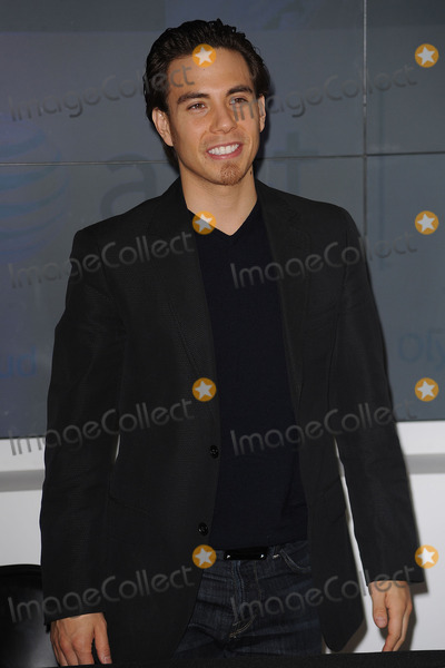 Apolo Anton Ohno Photo - Eight-Time US Olympic Medalist speed skater Apolo Anton Ohno at the Apolo Anton Ohno meet and greet at the Official New York City Information Center on March 10 2010 in New York City