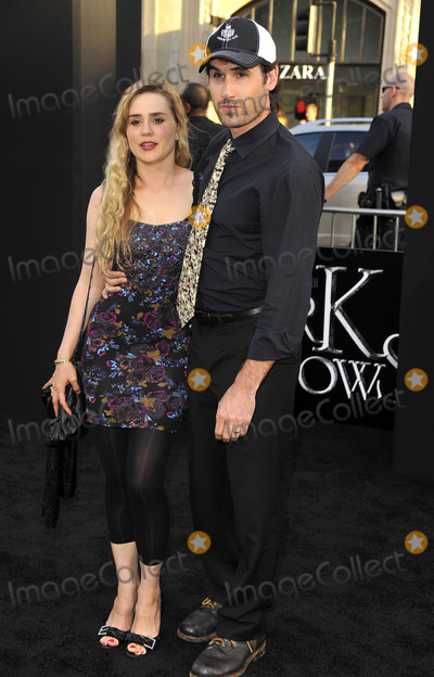 Alison Lohman Photo - May 7 2012 LAAlison Lohman arriving at the premiere of Dark Shadows at Graumans Chinese Theatre on May 7 2012 in Hollywood California