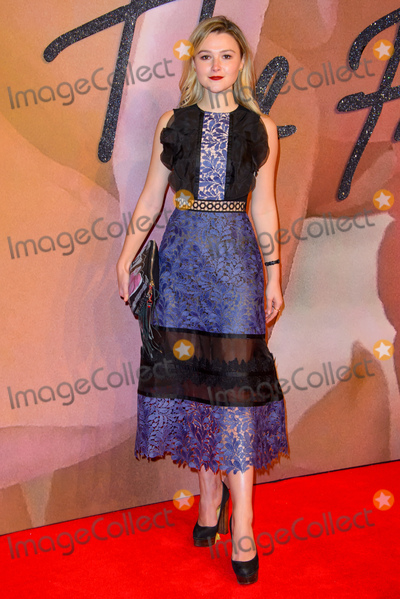 Amber Atherton Photo - December 5 2016 LondonAmber Atherton arriving at The Fashion Awards 2016 at the Royal Albert Hall on December 5 2016 in LondonBy Line FamousACE PicturesACE Pictures IncTel 6467670430