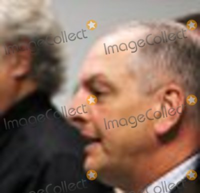 Police Officer Photo - epa05429810 Louisiana Governor John Bel Edwards speaks at a press conference in Baton Rouge Louisiana USA  on 17 July 2016 Three police officers were shot dead and others wounded in Baton Rouge as they responded to a call of shots fired when they were attacked by at least one gunman  EPADAN ANDERSON
