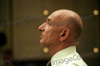 Ben Kingsley Photo - BEN KINGSLEY in the drama House of Sand and Fog 2003