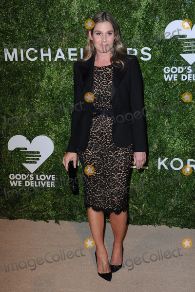 Aerin Lauder Photo - October 17 2016  New York CityAerin Lauder attending the Gods Love We Deliver Golden Heart Awards on October 17 2016 in New York CityCredit Kristin CallahanACE PicturesTel 646 769 0430