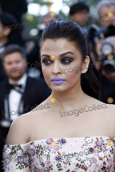 Aishwarya Rai Photo - May 15 2016 CannesAishwarya Rai arriving at premiere of From The Land Of The Moon (Mal De Pierres) during the 69th annual Cannes Film Festival at the Palais des Festivals on May 15 2016 in Cannes FranceBy Line FamousACE PicturesACE Pictures Inctel 646 769 0430