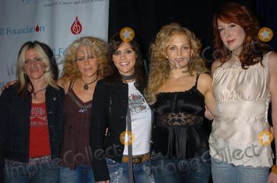 Antigone Rising Photo - NEW YORK OCTOBER 6  2005     Antigone Rising at the TJ Martell Foundation 30th Anniversary Gala held at the Mariott Marquis Hotel