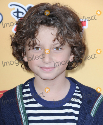 August Maturo Photo - November 14 2015 LAAugust Maturo arriving at the premiere of Disney Channels The Lion Guard Return Of The Roar at Walt Disney Studios on November 14 2015 in Burbank CaliforniaBy Line Peter WestACE PicturesACE Pictures Inctel 646 769 0430