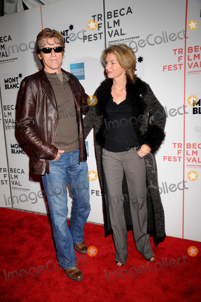 Ann Lembeck Photo - Actor Denis Leary and Anne Lembeck attend the 7th Annual Tribeca Film Festival Finding Amanda premiere at the Borough of Manhattan Community College  Tribeca Performing Arts Center