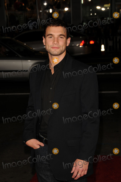 Alex Russell Photo - Alex Russell arriving at the This Means War  premiere at Graumans Chinese Theatre on February 8 2012 in Hollywood California