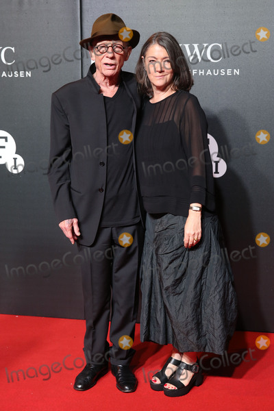 Anwen Rees-Myer Photo - October 6 2015 LondonJohn Hurt and Anwen Rees-Myers attending the BFI Luminous Fundraising Gala for the opening of London Film Festival on October 6 2015 in LondonBy Line FamousACE PicturesACE Pictures Inctel 646 769 0430