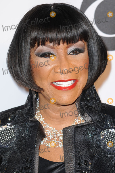 Patti Labelle Photo - June 8 2014 New York CityPatti Labelle attending the 68th Annual Tony Awards at Radio City Music Hall  on June 8 2014 in New York City