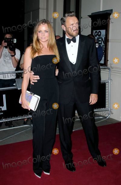 Alasdhair Willis Photo - September 4 2012 London EnglandStella McCartney and Alasdhair Willis arriving at the GQ Men of the Year Awards at the Royal Opera House on September 4 2012 in London