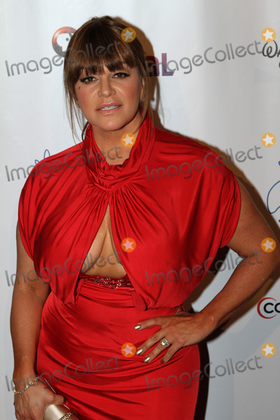 Jenny Rivera Photo - August 10 2012 Los AngelesJenni Rivera at the 27th Annual Imagen Awards at The Beverly Hilton Hotel on August 10 2012 in Beverly Hills California