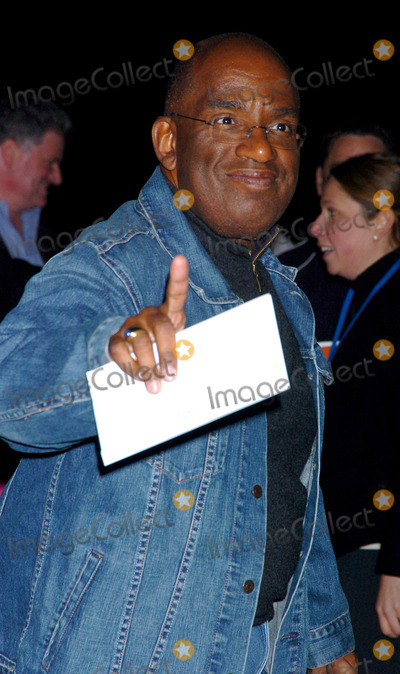 Al Roker Photo - Roker at the premiere of Ice Age The Meltdown