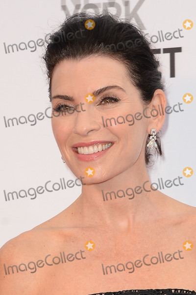JULIANNA MARGUILES Photo - September 20 2016  New York CityJulianna Marguiles attending the New York City Ballet 2016 Fall Gala at the David H Koch Theater at Lincoln Center on September 20 2016 in New York CityCredit Kristin CallahanACE PicturesTel 646 769 0430