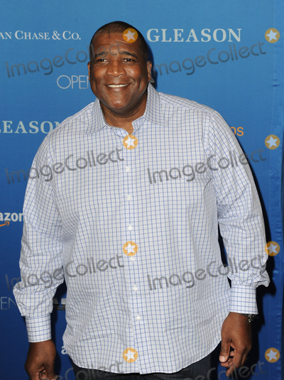 Curt Menefee Photo - July 14 2016 LACurt Menefee arriving at the premiere of Gleason at the Regal LA Live Stadium 14 on July 14 2016 in Los Angeles CaliforniaBy Line Peter WestACE PicturesACE Pictures IncTel 6467670430