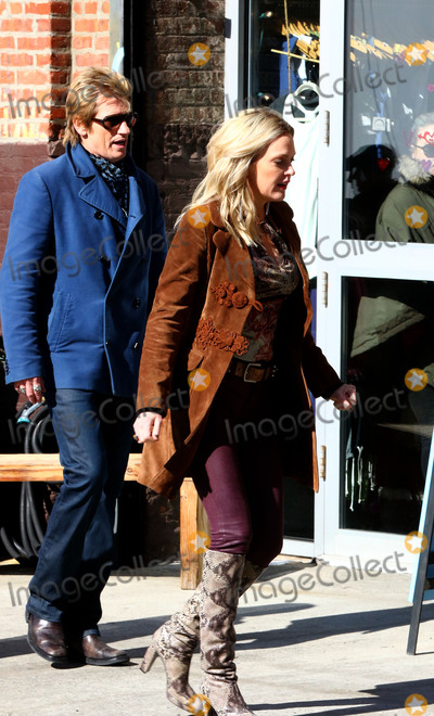 Denis Leary Photo - March 1 2016 New York CityActors Denis Leary and Elaine Hendrix were on the Brooklyn set of the new TV show SexDrugsRockRoll on March 1 2016 in New York CityBy Line Zelig ShaulACE PicturesACE Pictures Inctel 646 769 0430