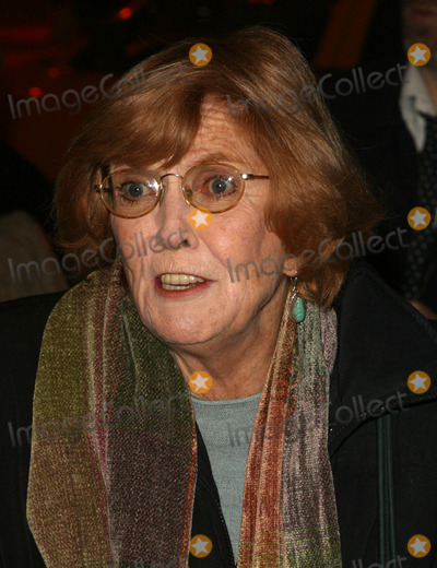 Ann Meara Photo - Ann Meara attending the opening night for the Broadway Revival of August Wilsons Ma Raineys Black Bottom New York February 6 2003