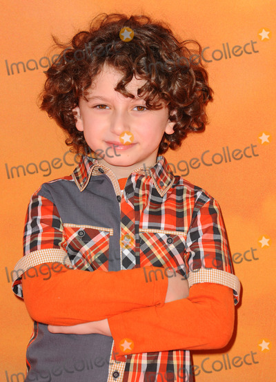 August Maturo Photo - March 22 2014 LAAugust Maturo arriving at Disneys The Pirate Fairy World Premiere at Walt Disney Studios on March 22 2014 in Burbank California