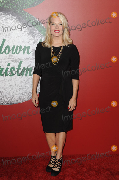 Barbara Niven Photo - December 5 2016 LABarbara Niven arriving at a screening of Hallmark Channels A Nutcracker Christmas at The Grove on December 5 2016 in Los Angeles CaliforniaBy Line Peter WestACE PicturesACE Pictures IncTel 6467670430