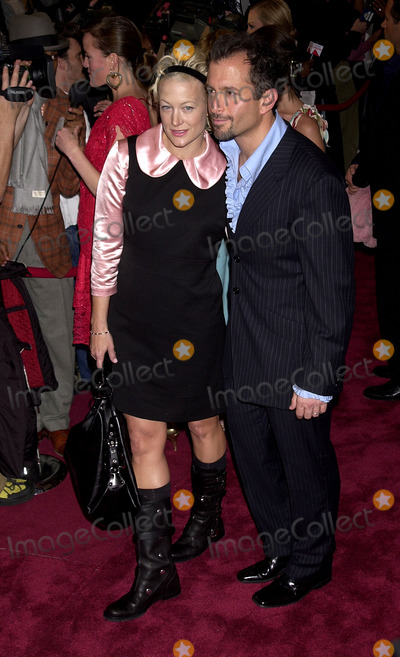 ANDREW JARECKI Photo - ANDREW JARECKI  at 8th Annual GQ Men of the Year Awards held at the Regent Wall Street in New York City October 23 2003