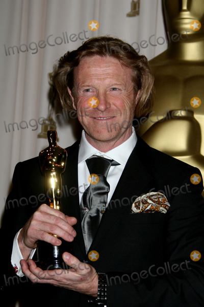 Anthony Dod Mantle Photo - Director of Photography Anthony Dod Mantle poses at the 81st Annual Academy Awards press room held at the Kodak Theater on February 22 2009 in Hollywood CA