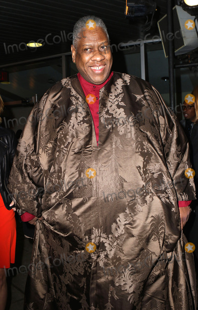 Andre Leon Talley Photo - April 13 2016 New York CityAndr Leon Talley arriving at the 2016 Tribeca Film Festival opening night world premiere of The First Monday In May at the BMCC Tribeca Performing Arts Center on April 13 2016 in New York CityBy Line Nancy RiveraACE PicturesACE Pictures Inctel 646 769 0430