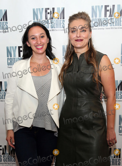 Carly Hugo Photo - August 1 2016 New York City(L-R) Producer Carly Hugo and writer director and producer Maris Curran at the Five Nights In Maine New York Film Critics Screening at the AMC Empire 25 theater on August 1 2016 in New York CityBy Line Serena XuACE PicturesACE Pictures IncTel 6467670430
