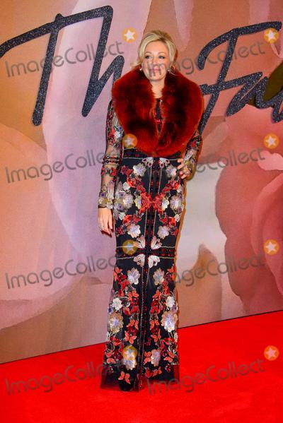 Nadja Swarovski Photo - December 5 2016 LondonNadja Swarovski arriving at The Fashion Awards 2016 at the Royal Albert Hall on December 5 2016 in LondonBy Line FamousACE PicturesACE Pictures IncTel 6467670430