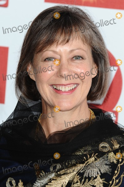 Jenny Agutter Photo - Jenny Agutter arriving for the 2012 TVChoice Awards at the Dorchester Hotel London 10092012 Picture by  Steve Vas  Featureflash