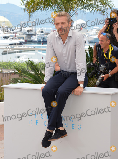 Lambert Wilson Photo - Lambert Wilson at the photocall for his movie Enrages at the 68th Festival de CannesMay 18 2015  Cannes FrancePicture Paul Smith  Featureflash