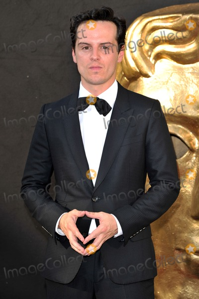Andrew Scott Photo - Andrew Scott arriving for the BAFTA TV Awards 2012 at the Royal Festival Hall South Bank London 27052012 Picture by Steve Vas  Featureflash