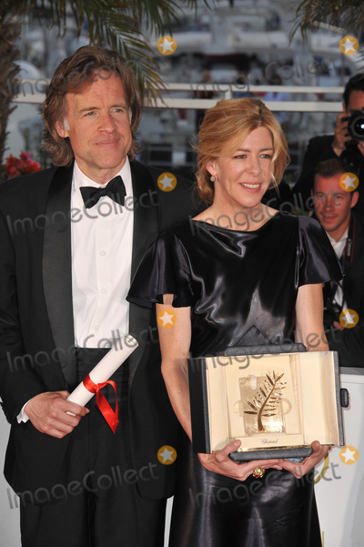 Bill Pohlad Photo - Producers Bill Pohlad  Dede Gardner - their film The Tree of Life won the Palme dOr  at the 64th Festival de Cannes awards galaMay 22 2011  Cannes FrancePicture Paul Smith  Featureflash