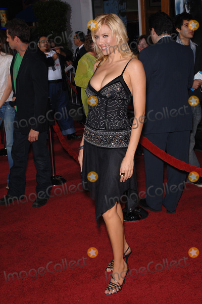 NECTAR ROSE Photo - Actress NECTAR ROSE at the Los Angeles premiere of her new movie Serenity at the Universal City CinemasSeptember 22 2005  Los Angeles CA 2005 Paul Smith  Featureflash