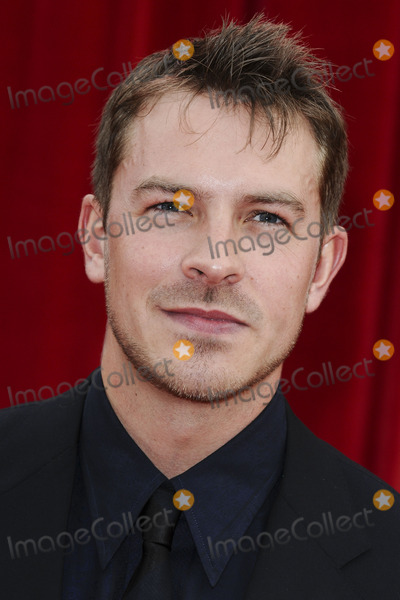 Ashley Taylor Photo - Ashley Taylor Dawson arrives at the British Soap awards 2011 held at the Granada Studios Manchester14052011  Picture by Steve VasFeatureflash